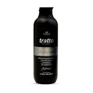 Tratto Shampoo Tratamento Cabelo Danificado Caviar Aminoplex 250Ml