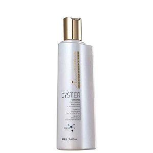 Mediterrani Oyster Shampoo 250ml