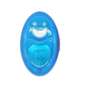 Repelente Eletrônico Portátil Azul +0m Girotondo Baby