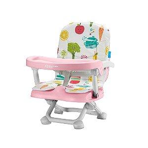 Cadeira de Alimentação Portátil +6m Frutinhas Multikids