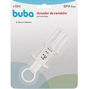 Dosador de Remédio +0m Buba