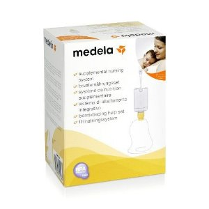 Sistema De Nutrição Suplementar Sns 150 Ml - Medela