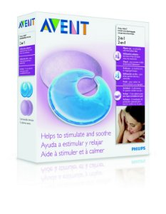 Thermopads - Pads Térmicos - Philips Avent