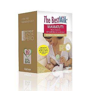 Mamatutti Relactação e Suplementação Alimentar - SaveMilk Tutticare