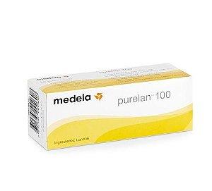 Pomada de Lanolina Purelan 100 -  37G - Medela
