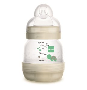 Mamadeira MAM Easy Start - 130Ml (0+ Meses) - Neutra