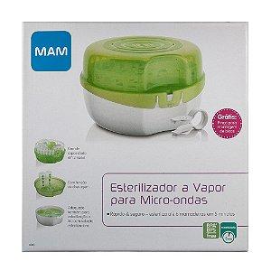 Esterilizador Para Micro-Ondas MAM