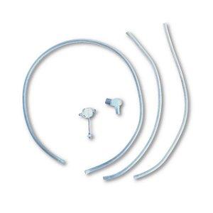 Conectores e Tubos para Extrator de Leite Lansinoh