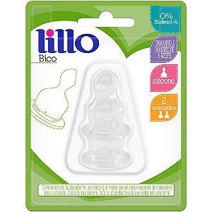 Bico Orto Silicone Tam 2 - Lillo