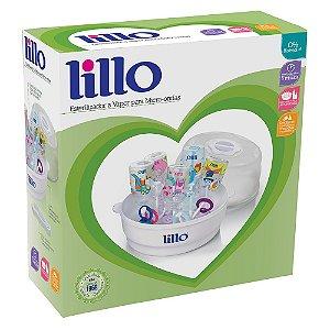 Esterelizador para Microondas - Lillo