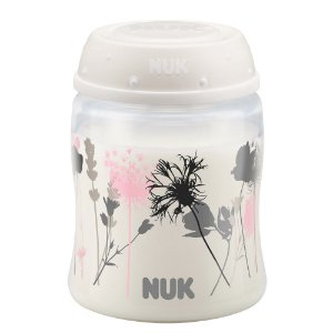 Recipiente para Leite 150 ml com 2 Un - Nuk