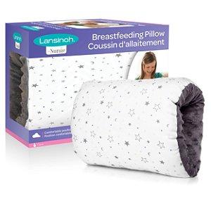 Almofada Travesseiro Amamentação Lansinoh