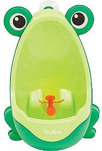 Mictório Transição Infantil, Sapinho Verde 18-36 meses, Buba