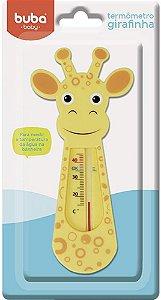 Termômetro para Banheira de Bebê Girafinha - Buba