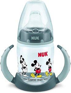Copo de Treinamento FC 150ml Disney - Azul - Nuk