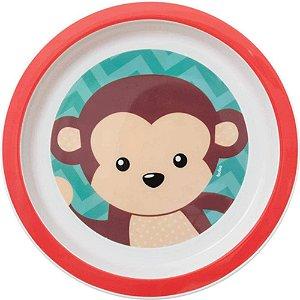 Pratinho Animal Fun, Macaco, Buba