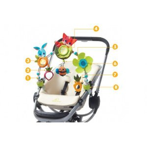 Arco Sunny Stroll Meadow Days Tiny Love , 0m+