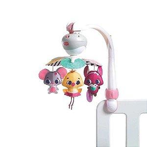 Mobile para Carrinho e Berço Take Along Tiny Princess Tales