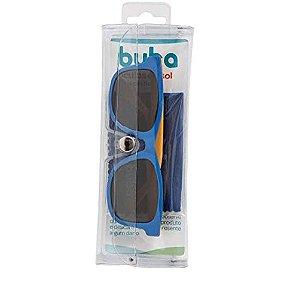 Óculos de Sol Infantil Blue Color - Buba