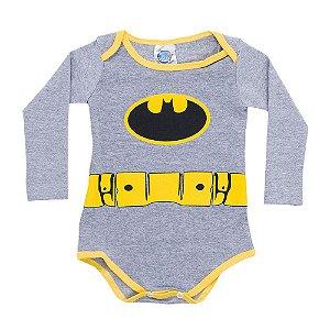 Body Mescla Batman Pega Legal