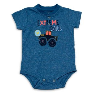 Body Azul Extreme Cars Ralakids