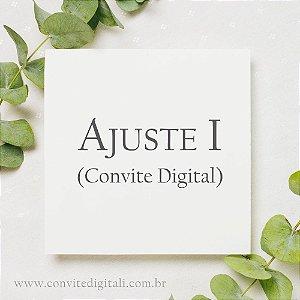 Ajuste Digital I