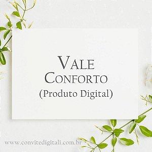 Vale Conforto - Arte Digital
