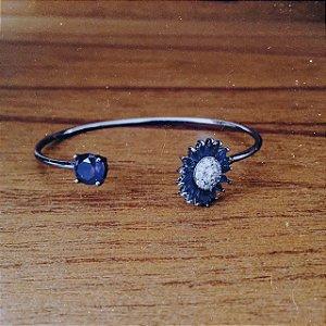 Bracelete Flor Marítima