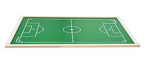 Campo de Futebol de Botão Madeira Ref.112