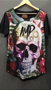 Camiseta Longline Império Clothing