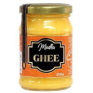 Ghee Original 150g | Madhu Ghee