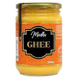 Ghee Original 500g | Madhu Ghee