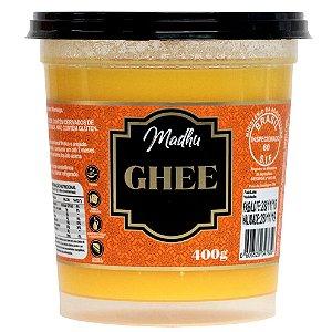 Ghee Original 400g | Madhu Ghee