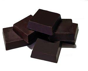 Tabletes Chocolate 80% Cacau Gobeche -com Maltitol / Sem Leite / Sem Glúten/ - 1 kg
