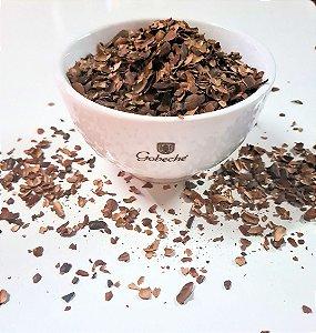 CacauChá Antioxidante - Gobeche - Cascas de cacau - 610g