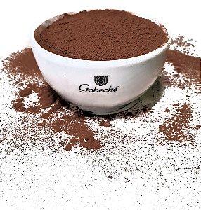 Farinha de Cacau Gobeche Sem Leite/Vegano/Zero Açúcar- 800g