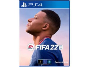 FIFA 22 PLAYSTATION 4 NACIONAL