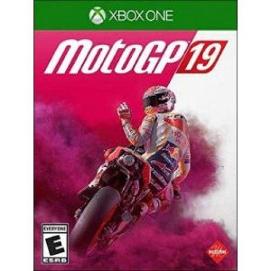 MotoGP 19 - XONE