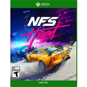 Need For Speed Heat - XONE
