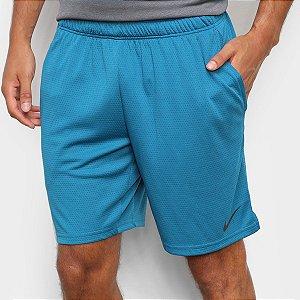 Shorts Nike Monster Mesh 5.0 - Azul Marinho