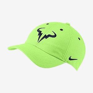 Boné  Nike Rafa Nadal Aerobill Verde