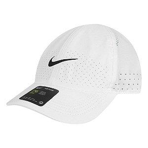 Boné Nike Court Advantage Branco Único