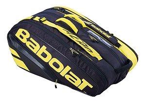 Raqueteira Babolat Pure Aero X12