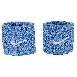Munhequiera Nike Swoosh Perre-Poignets - Azul
