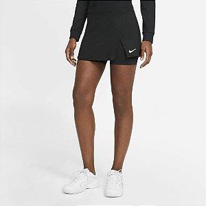 Saia Shorts Nike Court Victory - Preta