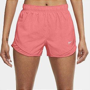 Shorts Nike Tempo Feminino - Coral