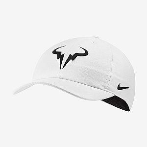 Bone Nike Rafa Nadal Aerobill H86 Branco