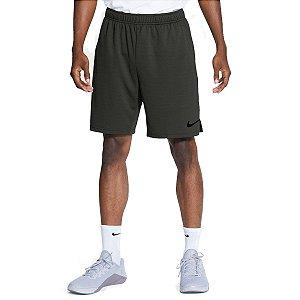 Shorts Nike Monster Mesh 5.0 - Verde Petróleo