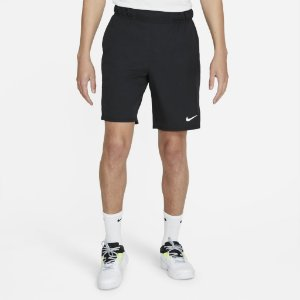 Shorts Nike Court Dri-Fit Victory - Preto