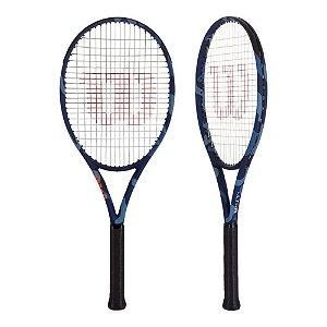 Raquete De Tênis Wilson Ultra Camo 100 L